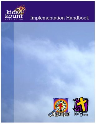 Implementation Handbook Cover